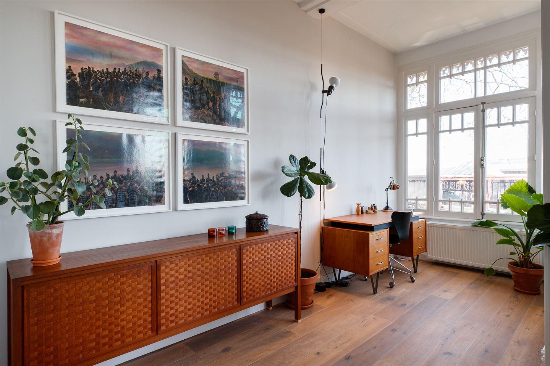 Bekijk foto 4 van Hugo de Grootstraat 16 bis