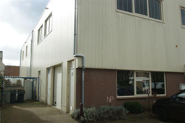 Kruiswaal 17, Zwanenburg