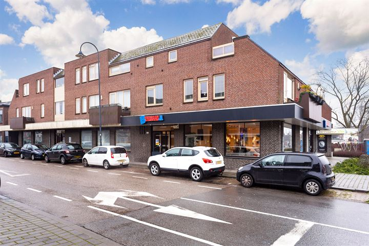 Cortenbachstraat 138