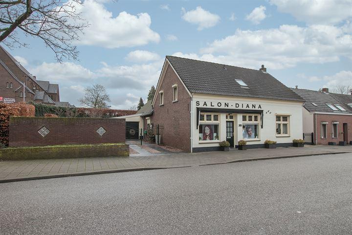 Maasstraat 35