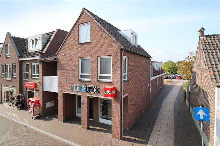 Dorpsstraat 5 a