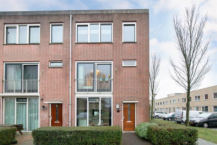 Professor Teldersstraat 261