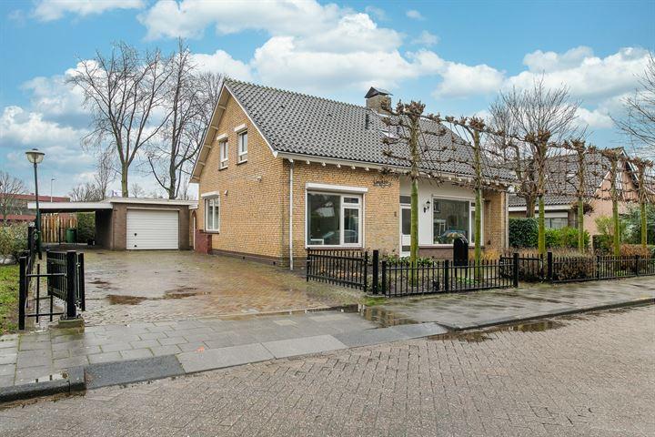 Frederik Hendrikstraat 2