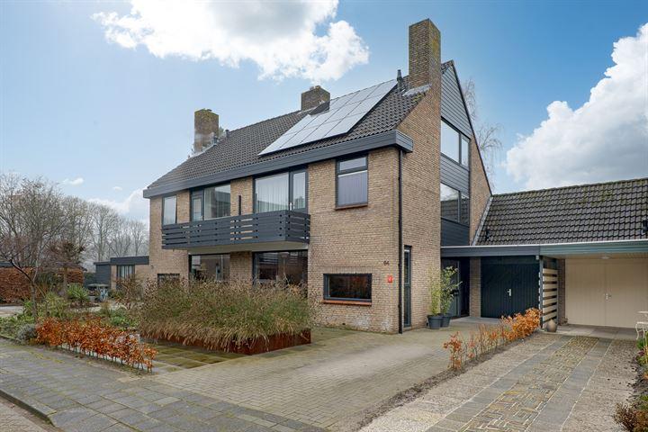 De Vos van Steenwijkstraat 84