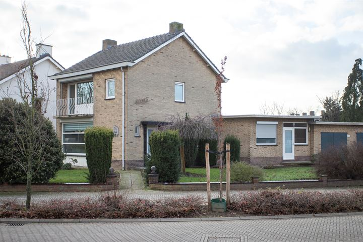Oranjestraat 92