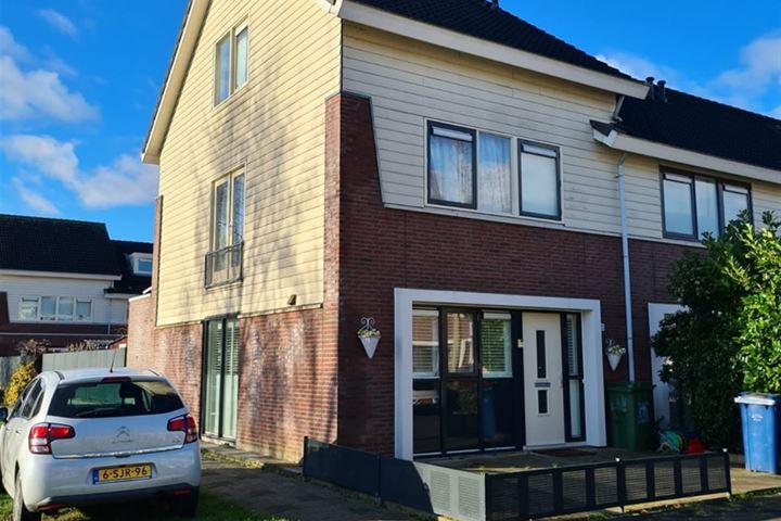 Willem Kloosstraat 20
