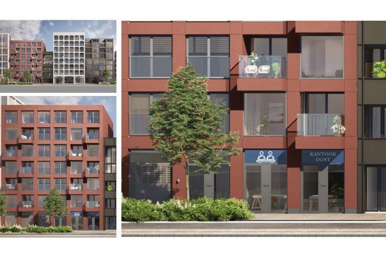 Bekijk foto 1 van Oostenburgermiddenstraat 166