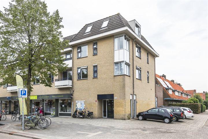 Leusderweg 106 a.