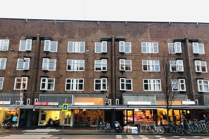 Jan Evertsenstraat 134 I