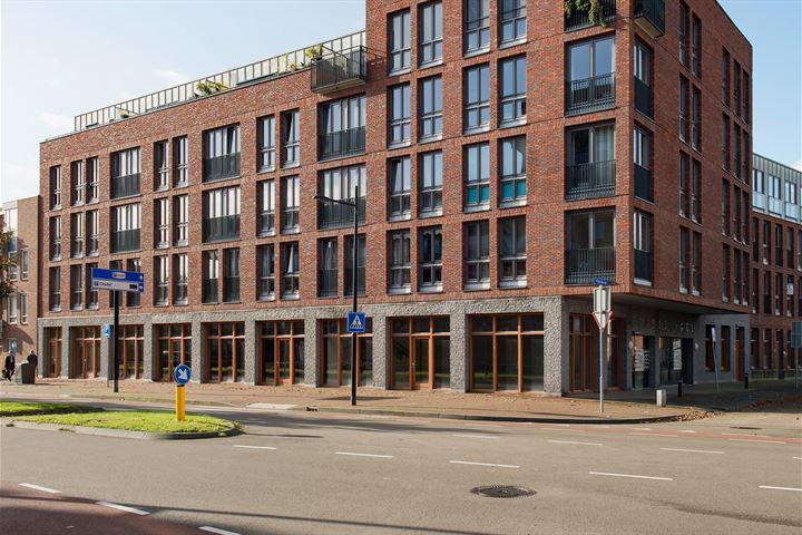 Jan Fabriciusstraat 73 c, Assen