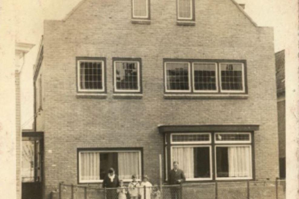 Bekijk foto 5 van Hogestraat 38