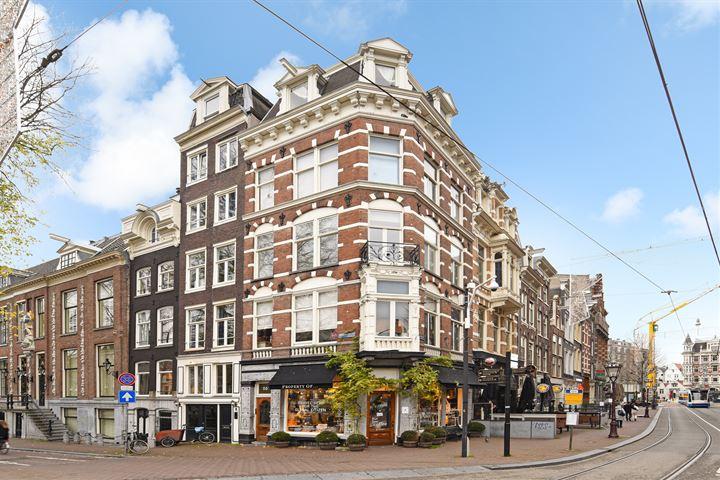 Herengracht 587 II