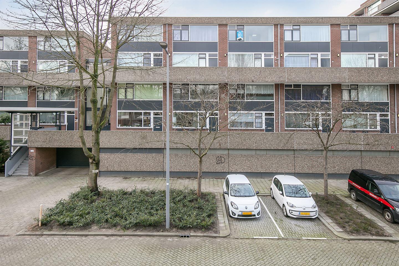 Bekijk foto 1 van Komijnhof 43