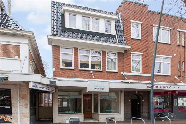 Kerkstraat 2, Veendam