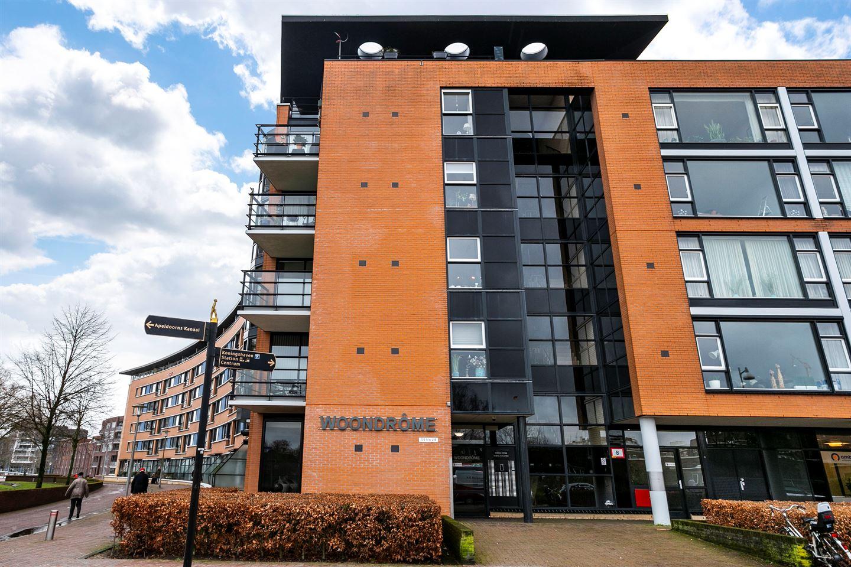 View photo 2 of Kanaalstraat 348 *