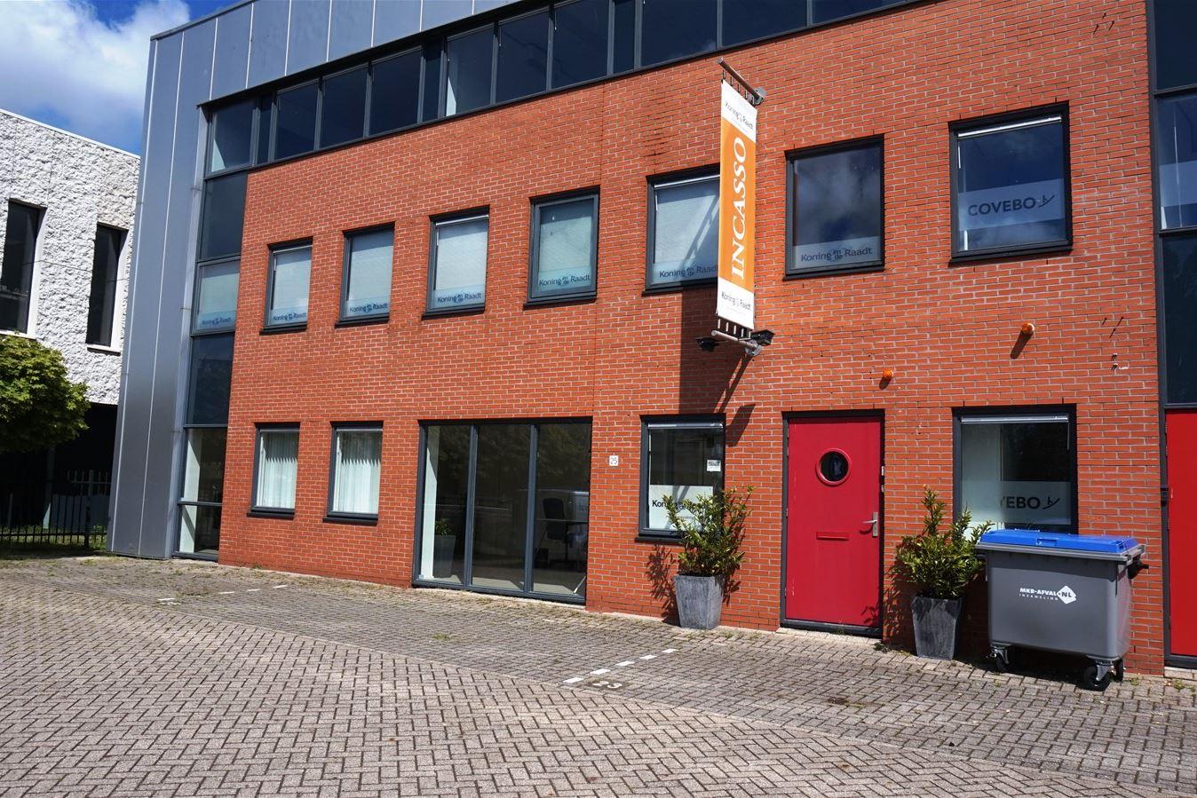 Bekijk foto 2 van Roode Wildemanweg 25