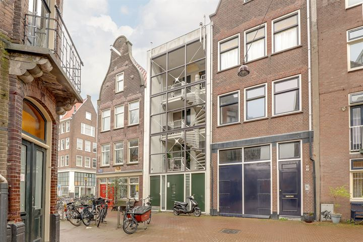 Madelievenstraat 7 D