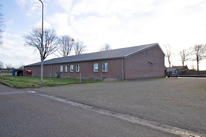 Blankenberg 1, Leunen