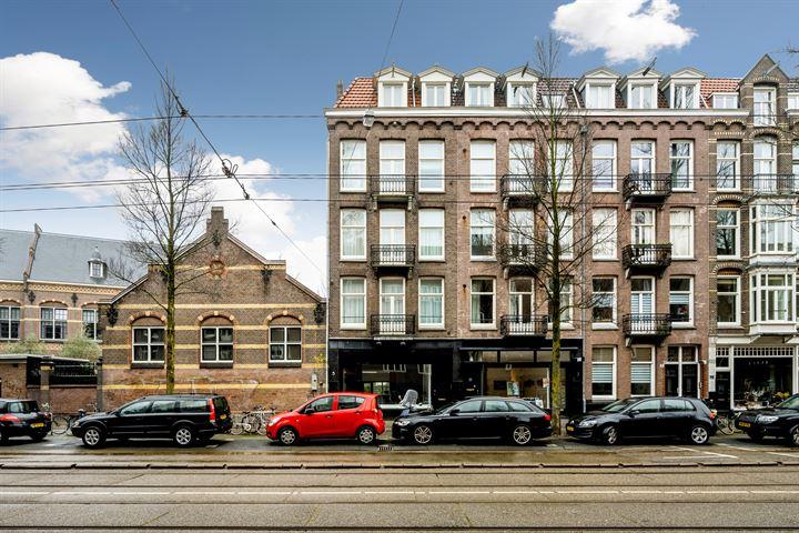 Roelof Hartstraat 5, Amsterdam