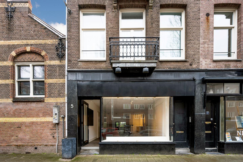 Bekijk foto 2 van Roelof Hartstraat 5