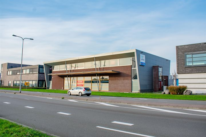 Edisonweg 5, IJsselstein