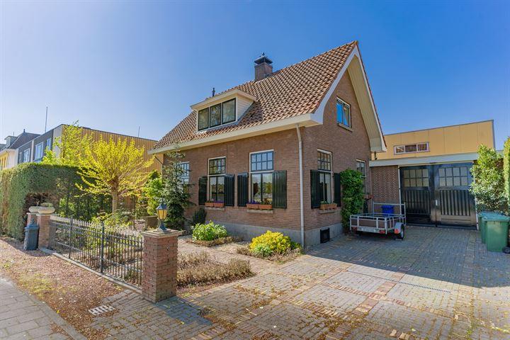 Rotterdamseweg 402, Delft
