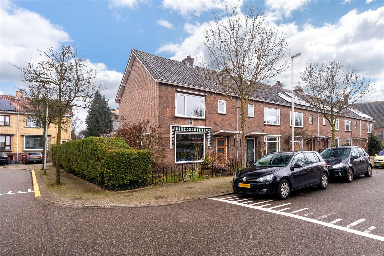 View photo 1 of Galeslootstraat 11
