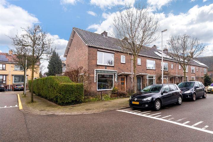Galeslootstraat 11
