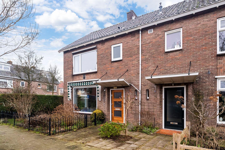 View photo 3 of Galeslootstraat 11