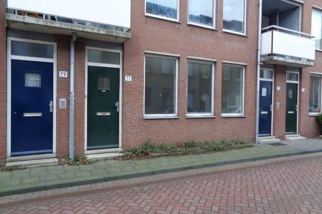 Bekijk foto 1 van Wijngaardstraat 77