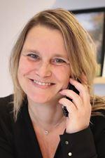Mardy Schouten (Commercieel medewerker)