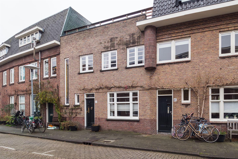 View photo 1 of Spieghelstraat 63