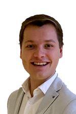 Lars Roeleveld - Kandidaat-makelaar