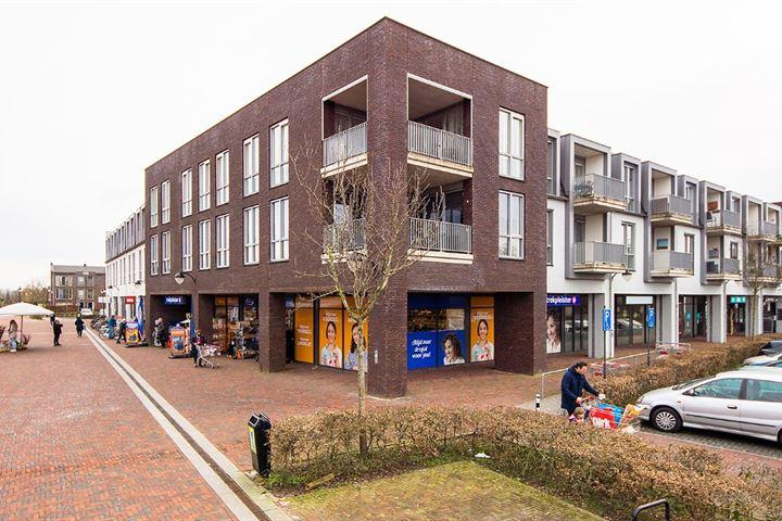 Maximaplein 82 -84, Leusden
