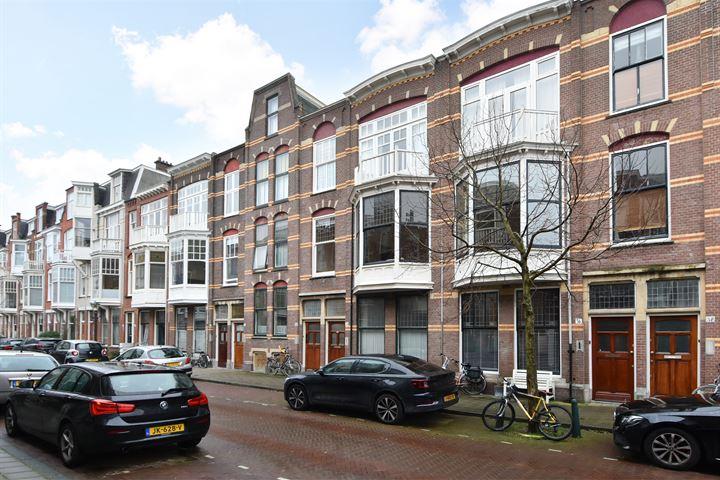 Van der Heimstraat 32