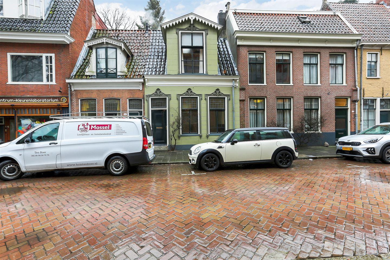 Bekijk foto 1 van Nieuwe Kijk in 't Jatstraat 8