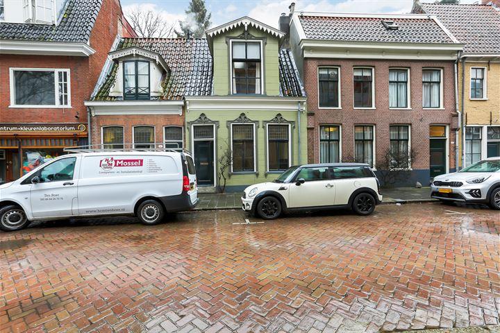 Nieuwe Kijk in 't Jatstraat 8