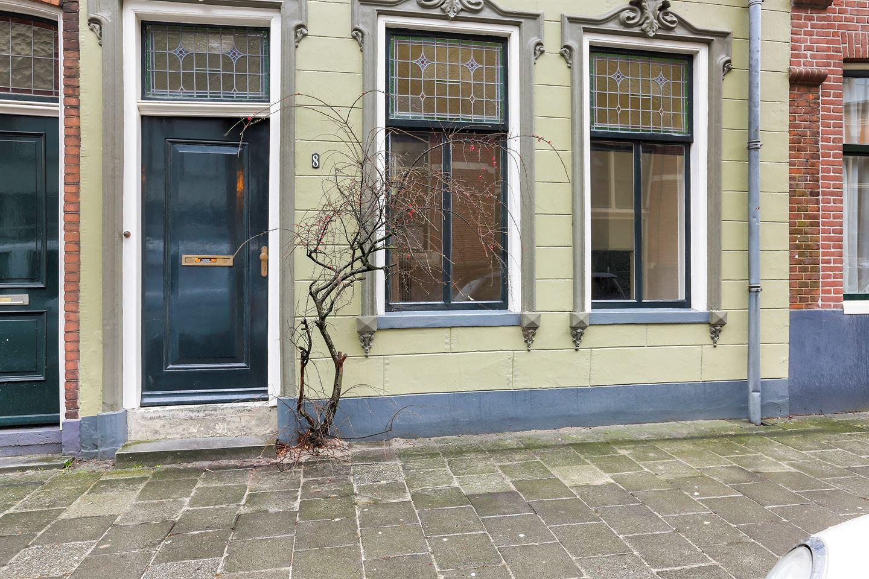 Bekijk foto 3 van Nieuwe Kijk in 't Jatstraat 8