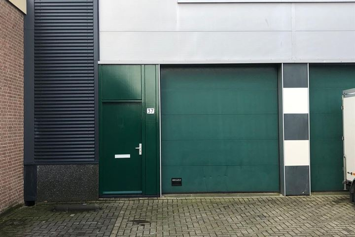 Coriet van Alphen-Roosstraat 37, Rotterdam