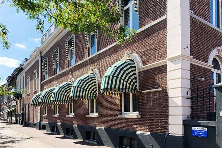 Willem II Singel 4 B01