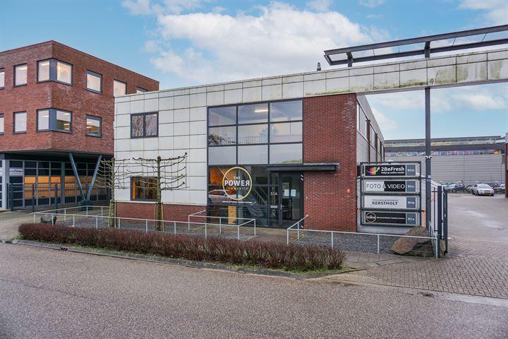 Einsteinweg 51 a, IJsselstein