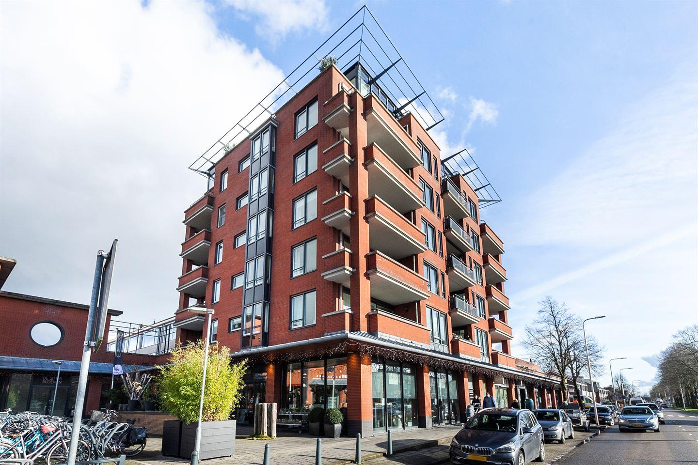 View photo 1 of Winkelcentrum De Schoof 208
