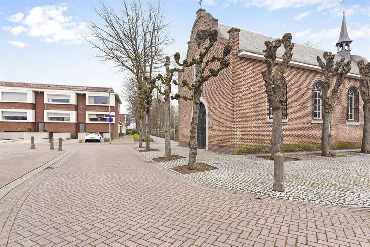 Sint Rumoldusstraat 2 A