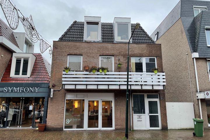 Burg. Verwielstraat 13, Oisterwijk
