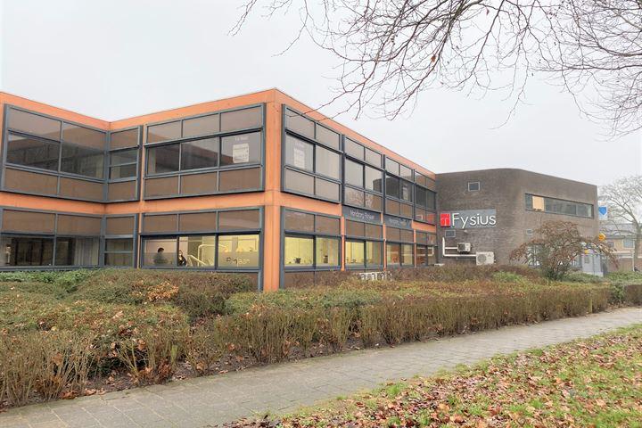Rijnlaan 39, Zwolle