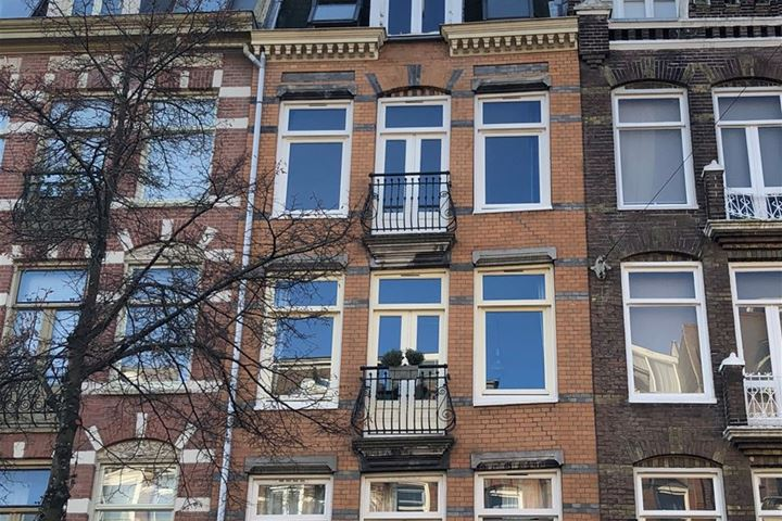 Jan Pieter Heijestraat 122 -3