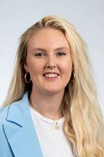 Babette Straathof (Sales employee)