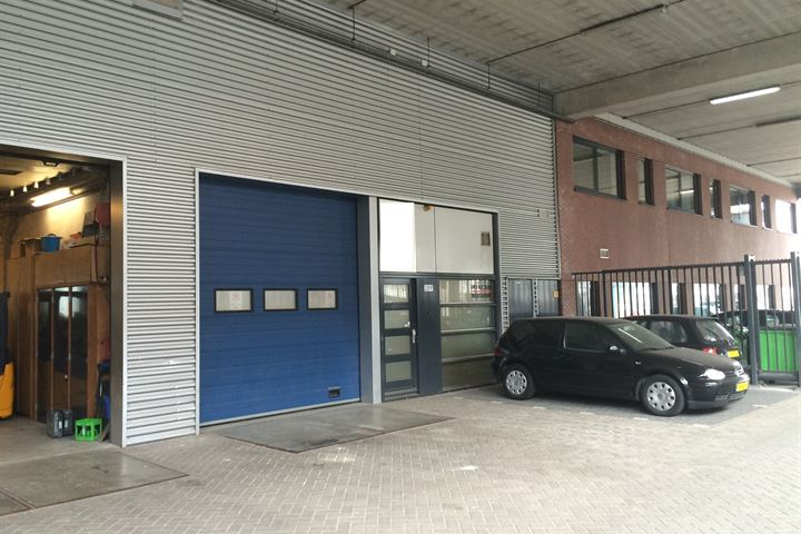 Binckhorstlaan 289, Den Haag