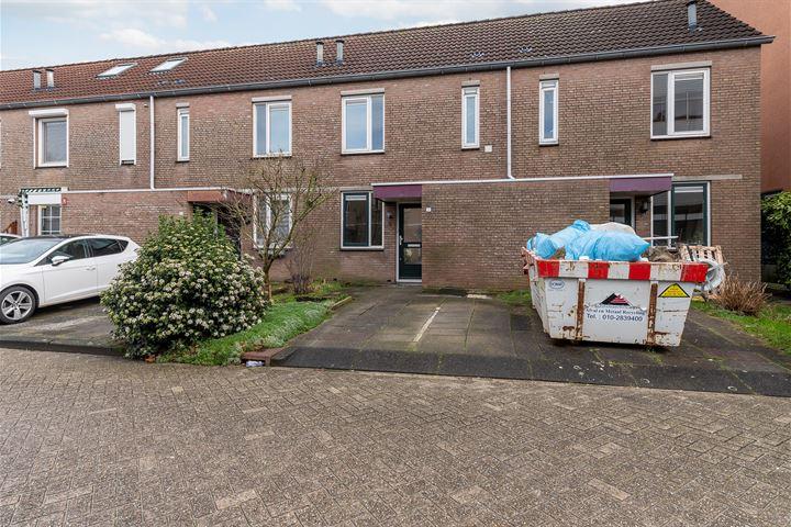 Van Hogendorpstraat 4