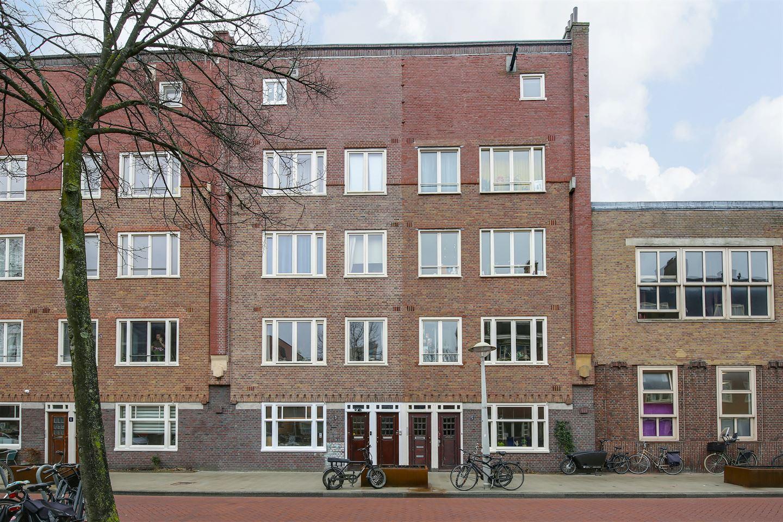 Bekijk foto 2 van Willem Leevendstraat 5 -I